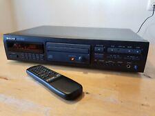 TASCAM CD160 Top CD-Player High End Mit FB