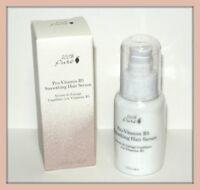 100% Pure Pro-Vitamin B5 Smoothing Hair Serum 1.35 fl.oz. Full size new in box