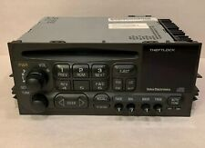 Chevy GMC Delco AM/FM CD Radio 95-02 Car/Truck Model 09383075
