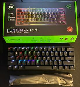 Razer Huntsman Mini (Red Switch)