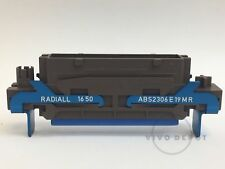 Radiall 16 50 Multi Pin Aerospace Connector - ABS 2306 E 19 MR