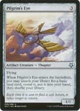 8x Pilgrim''s Eye 055/068 Near Mint Magic Game Night Box Set