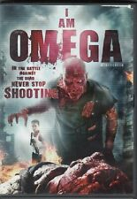""" I Am Omega "" - lightly Used DVD"