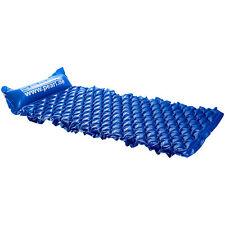 PEARL Komfort-Luftmatratze für ideale Liegebedingungen auf dem Wasser