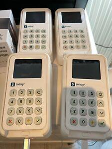 SumUp 3G Terminal mit Bondrucker