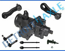 8 pc Complete Front Suspension and Gearbox Kit for Silverado Sierra Tahoe 4WD