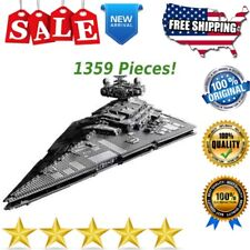 Building Blocks Sets Star Wars 05062 Imperial Star Destroyer Bricks Model Toys