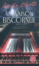 USED (VG) La Maison Biscornue (French Edition) by Agatha Christie