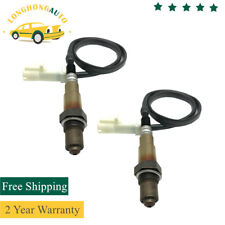 2X O2 Oxygen Sensor For Ford 99-up Cougar 99-07 Fairlane 98-up Falcon Territory