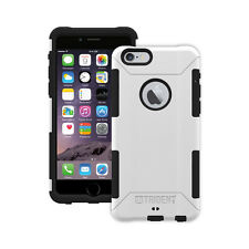 Trident Aegis Rugged Hard Shell Snap Cover Case for iPhone 6 & iPhone 6s (White)