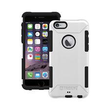 "Trident Aegis Hard Snap Cover Case for 5.5"" iPhone 6 Plus iPhone 6s Plus (White)"