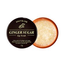 [ARITAUM] Ginger Sugar Lip Scrub - 12g / Free Gift