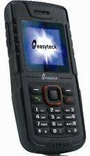 Cellulare Easytech w301x, il telefono indistruttibile che galleggia IP57 W301XB