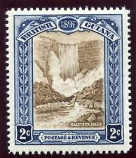 British Guiana 1898 QV Jubilee 2c brown & indigo superb MNH. SG 217. Sc 153.