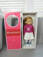 American Girl Doll of the year 2008 Mia NRFB