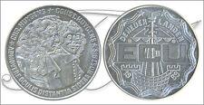 Paises Bajos - Monedas Conmemorativas- Año: 1989 - numero 1989-01 - PROOF 25 Ecu