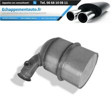 Filtres à particules Peugeot Expert  1.6 HDi 9HM 1609628880 1609629980 1732E2