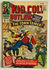 Kid Colt Outlaw #131 Silver Age issue. (Marvel Western 1966)