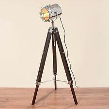 Moderne Innenraum-Boden -/Standardlampen aus Holz