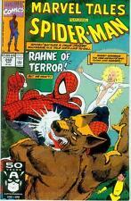 Marvel tales # 248 (réimpressions Marvel team-up ANNUAL # 1, partie 2) (états-unis, 1991)