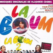 La Boum 2 Vladimir Cosma   CD BOF