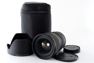 Tokina AT-X PRO AF 28-80mm f/2.8 Telephoto Lens Canon Excellent+ from Japan F/S