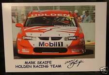 MARK SKAIFE signed Print