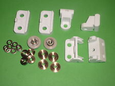 Shower Door Rollers, Wheels, Runners Replacement Kit  SR74