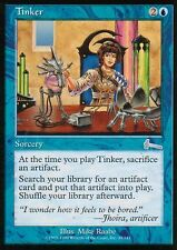Tinker | NM | Urza's Legacy | Magic MTG