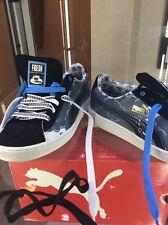 Puma suede Yo! MTV Raps Doug E Fresh Sz 8 Dead stock DS Hip Hop Kanye