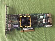 Adaptec ASR-5805 (2244300-R) | SUN PN: 375-3536-02 R50 Scheda RAID