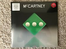 PAUL McCARTNEY III 3 Target Exclusive LP Vinyl Green Limited Edition Ships Today