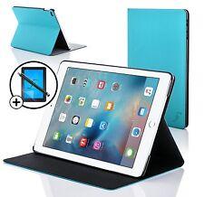 Azul Carcasa Tipo Concha Smart funda para Apple iPad Pro 12.9