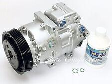A/C Compressor for Kia Sorento 2011-2012 2.4L Engine with External Control Reman
