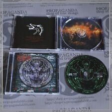 """MARDUK """"Nightwing"""" cd, Black Metal, 1998"""