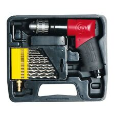 "Chicago Pneumatic 3/8"" Drill Kit, Metric - CP9790MKIT"