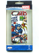 Captain America iPhone 5 Clip Case Collector's Edition Marvel Comics PDP New