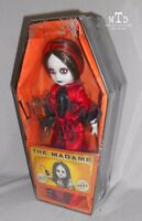 LDD living dead dolls * SERIES 30 VARIANT * THE MADAME * SEALED NIB