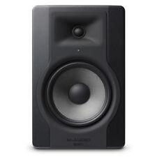 "1x M-Audio BX8 D3 - 8"" Active Studio Monitor Speaker (Single)"