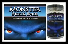 Lot de 6 Masse Stack Pack Plus Muscle Bodybuilding Builder GET RIPPED gains #1