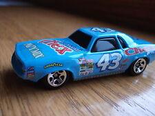 Richard Petty #43 1970 Plymouth Barracuda Chex  NASCAR Hot Wheels NEW