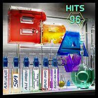 BRAVO HITS VOL.96  2 CD NEU