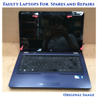 HP G62-B23SA 15.6-inch Laptop Intel Pentium 2Ghz 4GB RAM For Spares and Repairs