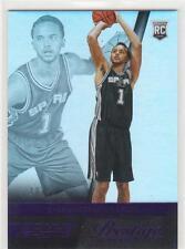 2014/15 Prestige Bonus Shots Kyle Anderson Spurs UCLA RC 18/49