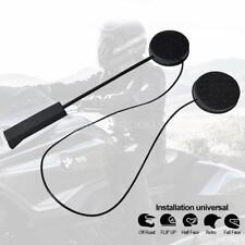 Wireless Bluetooth Headphones Motorcycle Helmet Intercom Headset Hands-free H0N5