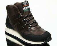 New Balance Trail 755 men lifestyle casual shoes new brown black cream HL755-BR