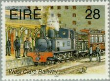 REPUBLIC of IRELAND - 1995 - West Clare Railway - MNH Stamp - Sc. #956