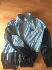 ULTRARARE VINTAGE ORIGINAL Adidas Trainingsjacke Training Jacket D7 M L GLANZ