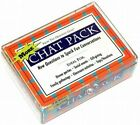 More Chat Pack: New Questions to Spark Fun Conversations by Bret Nicholaus: New