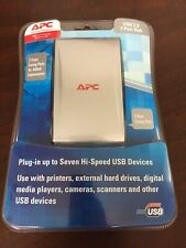 APC USB 2.0 7-Port Hub Brand New Sealed